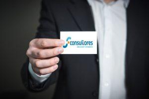 SF Consultores imagen corporativa