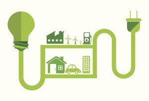 Ayudas Mejora Eficiencia Energética
