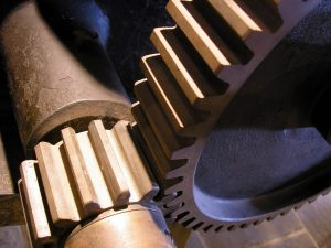 Reindustrialización competitividad industrial