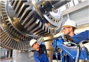 convocatoria de prestamos en inversión industrial