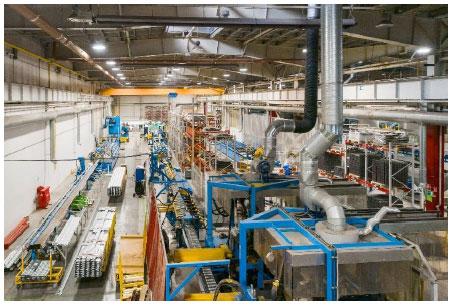 subvención a la inversión industrial